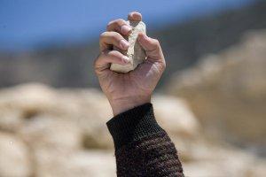 stoning