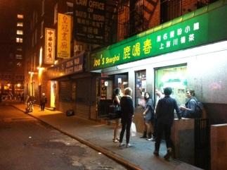 Image result for shanghai joe's